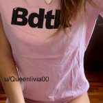 Ops, Camel Toe Visible