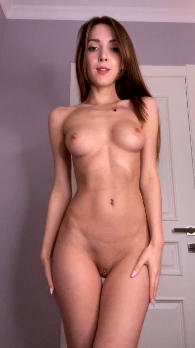 A Little Bit Shy But How Do You Love My 18 Y.o. Body?