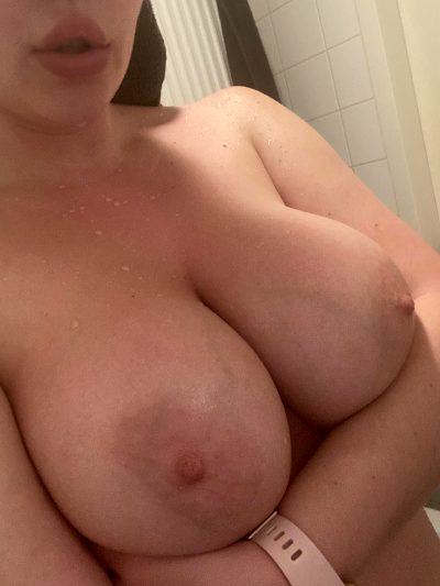 Am I Stacked Enough? Guess My Cup Size In The Comments ;)