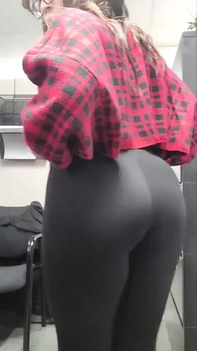 Any Ass Lovers Online?