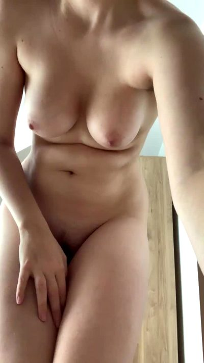 Anyone Will Fuck This Body?