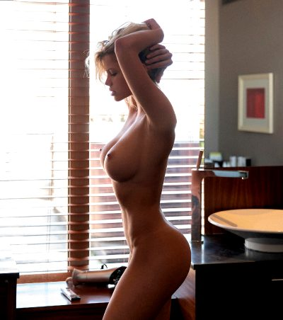 Awesome Side Profile – Perfect Ratio