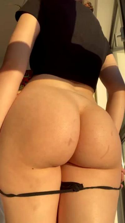 Battle Of The Thong