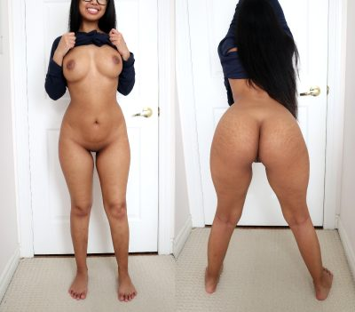 Can I Be Your First Asian Fuck?