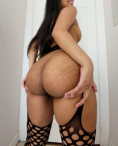 Can You Handle This Fat Filipina Ass?