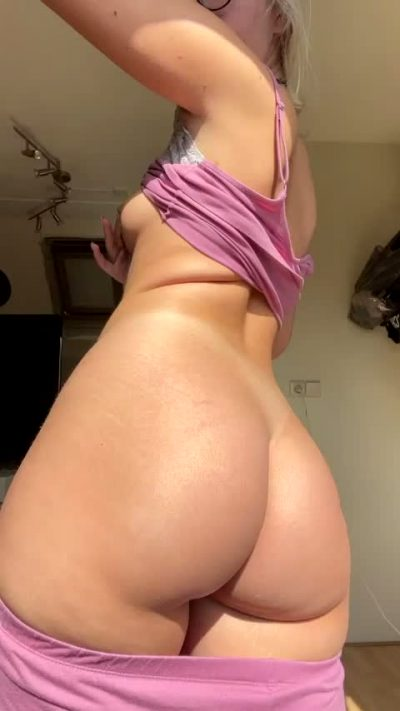 Do You Like The Way It Jiggles In Slow Mo?