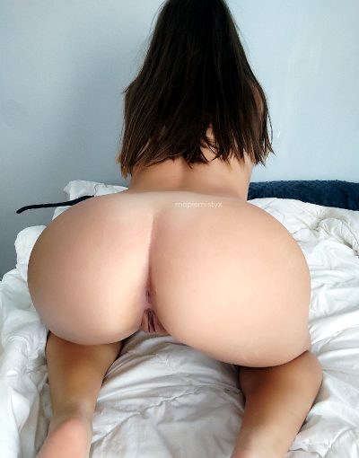 Do You Think You Could Handle My Tight Ass?