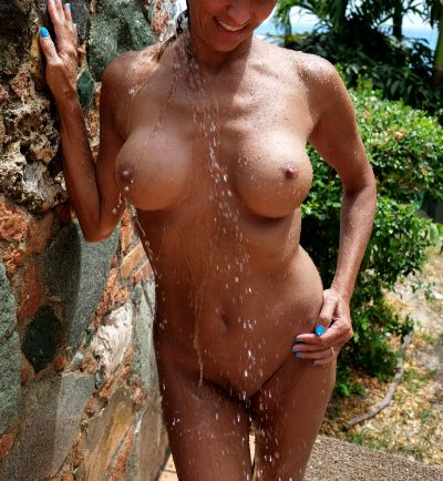 Do You Want Me All Wet?