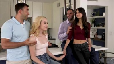 Eliza Ibarra & Freya Parker – Switch Things Up