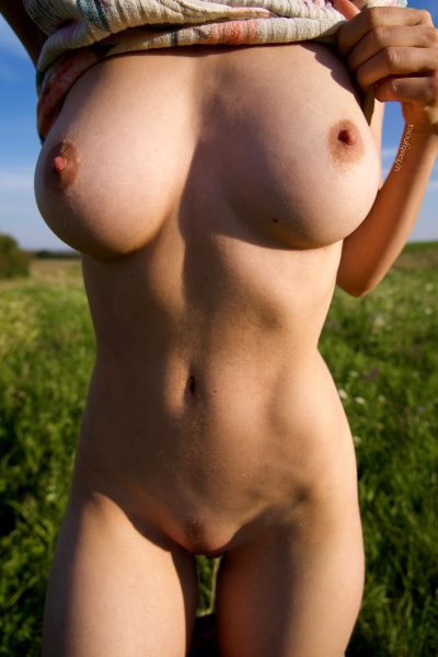 Ever Wanted To Fuck A Busty Redhead Like Me? :)
