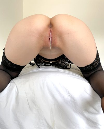🐽 My Pussy Wants To Milk You Dry. Who's Next?