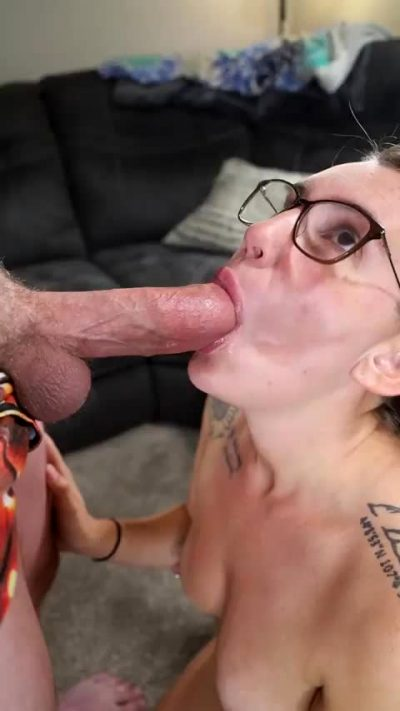 He Wanted Head, I Wanted A Creampie; We Both Got What We Wanted 🙈