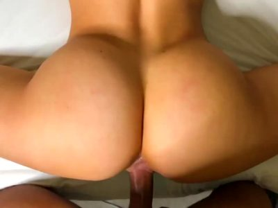 Her Position Is Really Inviting