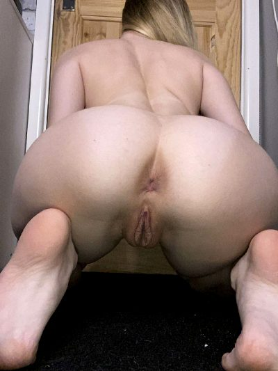 How Would You Abuse My Teen Holes?