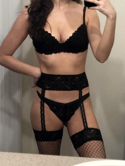 I Deserve To Get Fucked In This Outfit, Don't You Think?