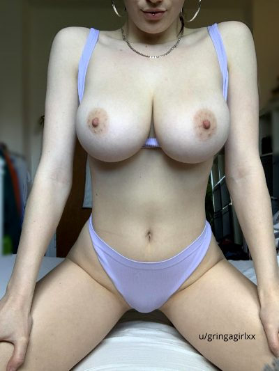 I Just Love How Huge My Tits Look In This Image😇