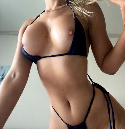 I Like It When My Tits Are Out, Don't You?