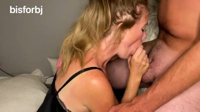 I Love Giving Blowjobs. I'm Willing To Bet No Husband Gets More Head Than Mine. 🤤