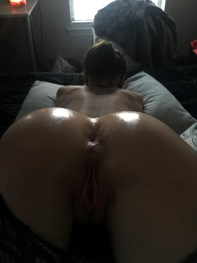 I Love Seeing How Many Men Would Pound My Ass