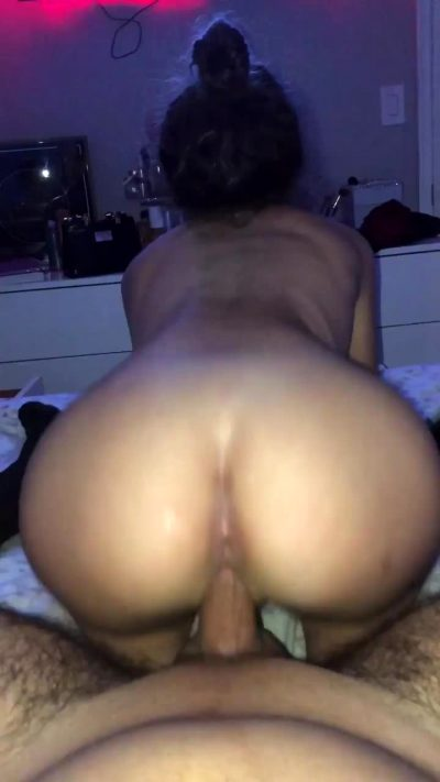 I Love The Feeling Of A Big Dick In Me