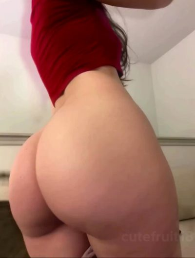 I Think I'm Addicted To Posting My Ass Here, Is That Bad?