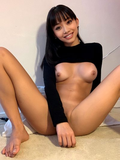 I Want You To Cum Inside Me Or My Good Girl Face 😇