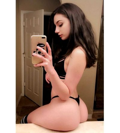 I Wish I Could Fuck Every Guy That Likes My Pics…