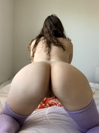 If I Asked You Nicely, Would You Fuck Me From Behind?