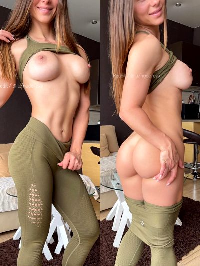 I'm In Green Again Today.. Do You Still Like It?🤪😁