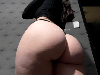 I'm Mostly Booty