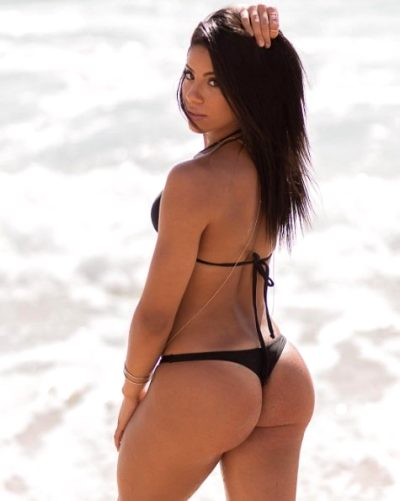 Ingrid Oliveira Brazilian Diver With Great Ass