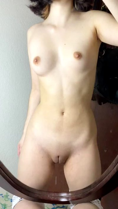 Is My Body Girlfriend Or Fuckdoll Material?