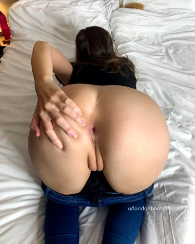 I've Never Done Anal, Would You Like To Be My Irst?