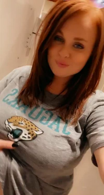 Jags Won So That Means Y'all Get A Titty Drop 😈