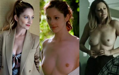 Judy Greer Has Some Great Tits