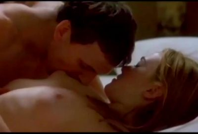 Kate Winslet Gets Her Tits Sucked In Jude