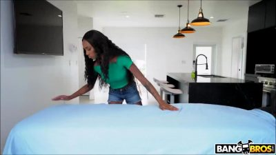 Lacey London – Step Daughter Massage