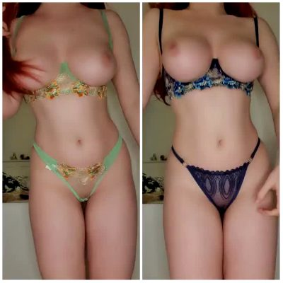 Left Or Right?
