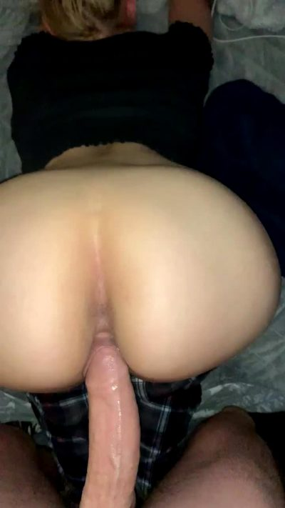 Love Feeling His Cock Deep Inside Me, I Cream At The Thought 😩