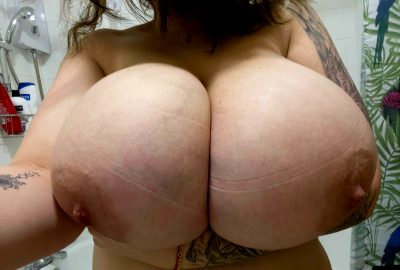 M-Cup Bra Marks