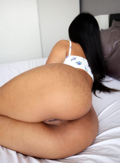 My Ass Is Covered In Tiger Stripes, Would You Still Pound It?