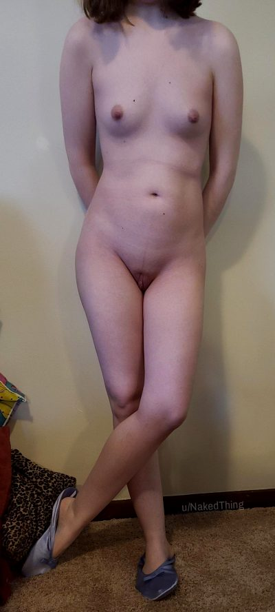 My First Post Here! I'd Be Honored For Anyone To Appreciate My Body, I Hope You Enjoy 😚
