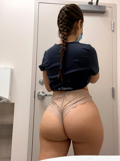 My Professional Opinion Is That You Should Cum Inside Me