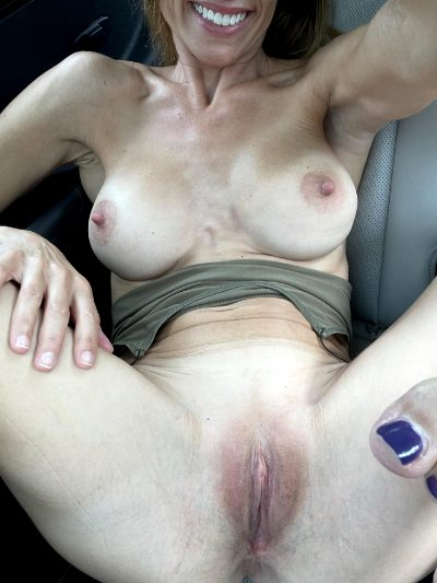 No Time To Explain, Just Get In😉 44 Female
