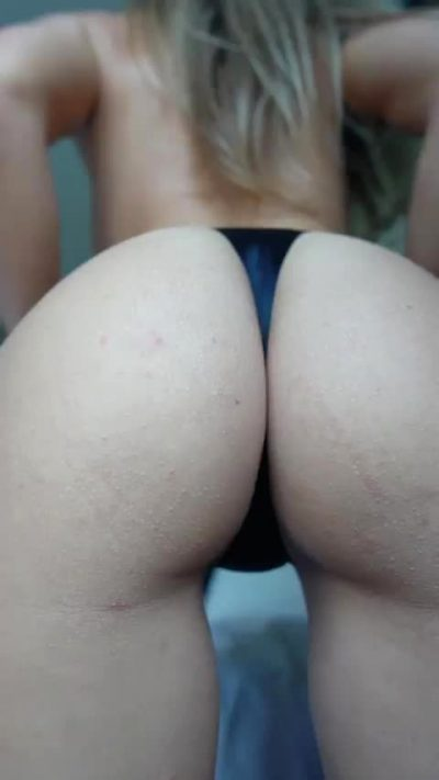 Pussy Candy