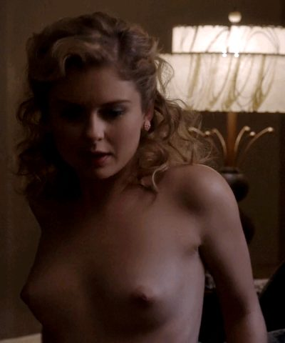 Rose McIver – Masters Of Sex