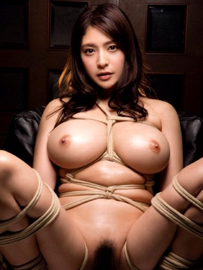 She Is Lustful And Hot
