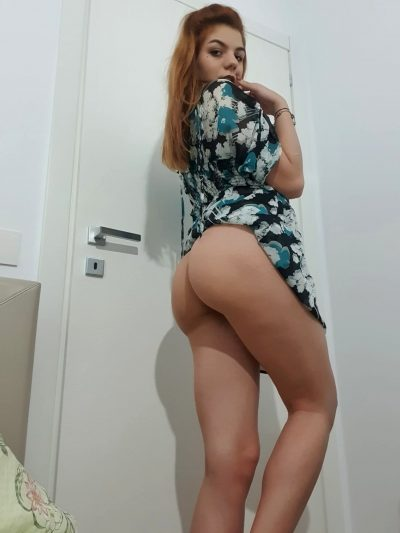 Tell Me What You Think Of This Ass 🥺