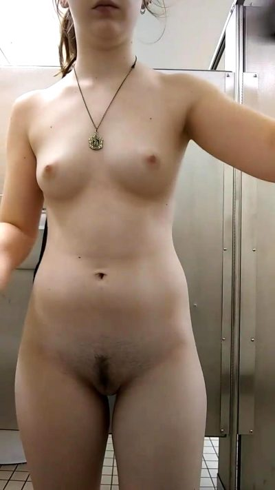Thank You For Looking At My Naked Body. 19 😉😘