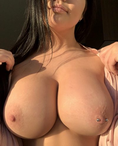 Who Wants To Titty Fuck And Creampie Me? 😏